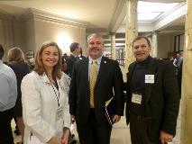 Dentists and MS Legislator