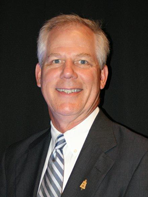 Dr. Joe Burns, MDA President